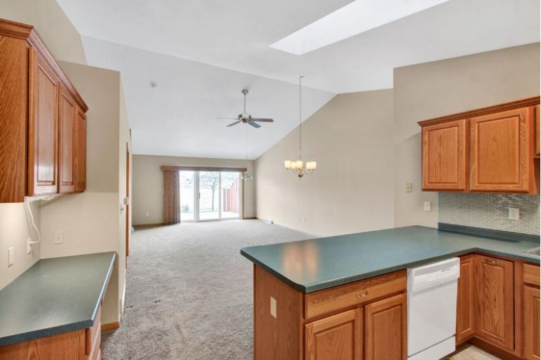 584 N Wisconsin Street, Berlin, WI by Coldwell Banker Real Estate Group $129,900