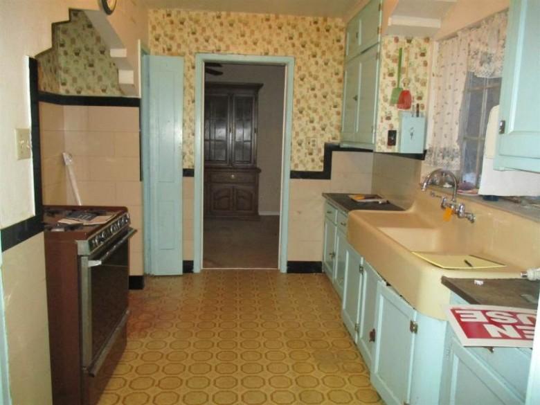 42 Brooklyn Street, Chilton, WI by Thiel Real Estate $49,900