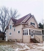 22 W 13th Street, Fond Du Lac, WI by Roberts Homes and Real Estate $139,900