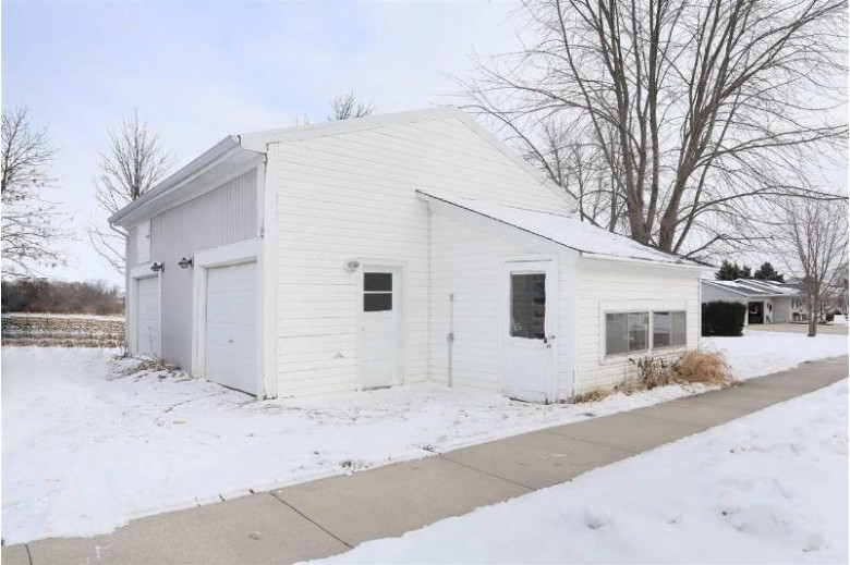 602 N State Street, Chilton, WI by Coldwell Banker Real Estate Group $139,900