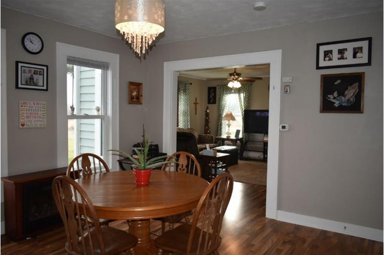 W7088 Hogsback Road, Juneau, WI by First Weber Real Estate $349,900