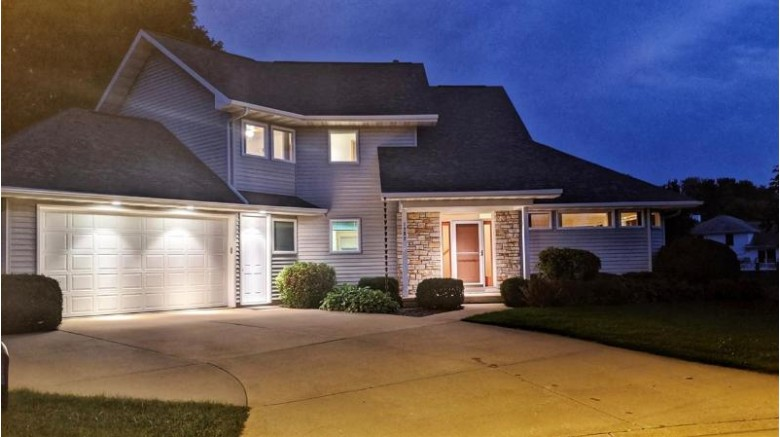 1587 Whirlaway Court, Neenah, WI by Acre Realty, Ltd. $264,500