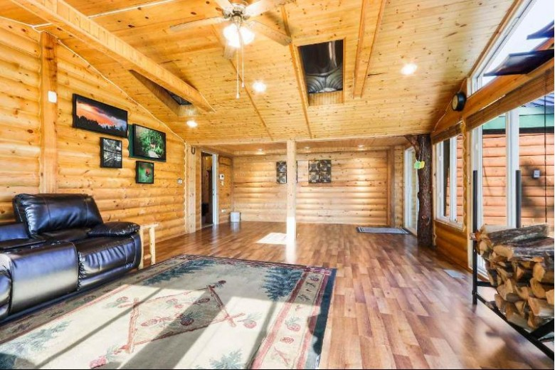 W6757 Pike River Road, Wausaukee, WI by Resource One Realty, LLC $349,900