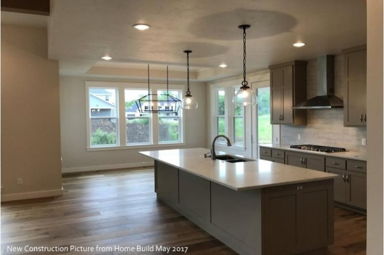2043 Labyrinth Lane, De Pere, WI by Radue Realty $584,900