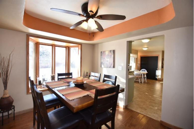 1547 W 6th Avenue, Oshkosh, WI by RE/MAX On The Water $174,900