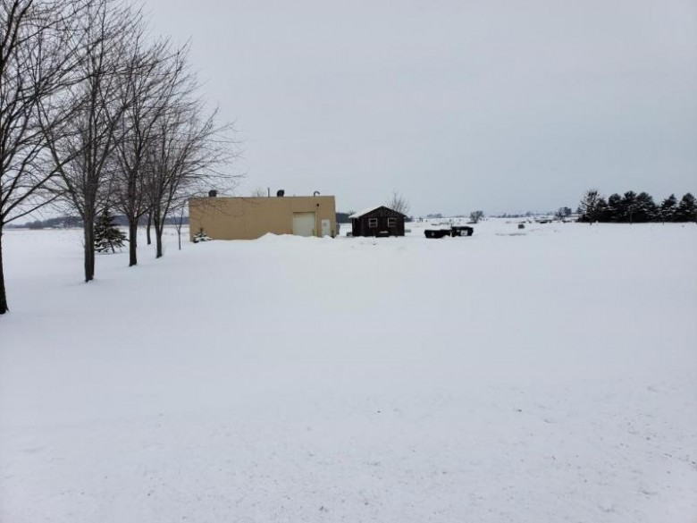N9115 Hwy D, Brillion, WI by Lamers Realty, Inc. $64,900