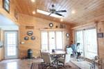W7061 Oakwood Drive, Wautoma, WI by Keller Williams Fox Cities $350,000