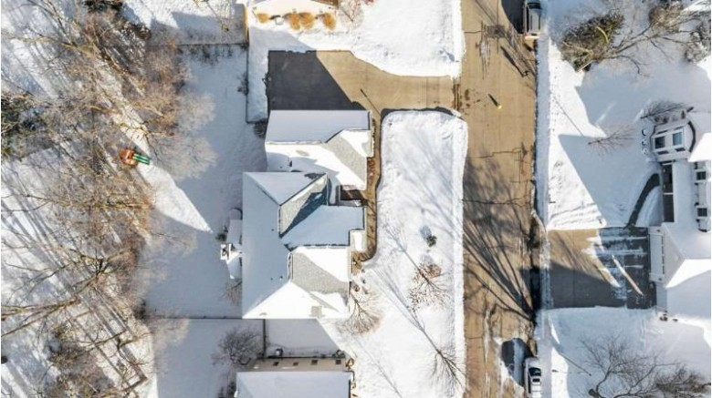 478 Hawthorne Street, Neenah, WI by Coldwell Banker Real Estate Group $469,000