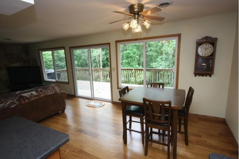 1290 East Lake Rd, Mineral Point, WI by First Weber Real Estate $199,900