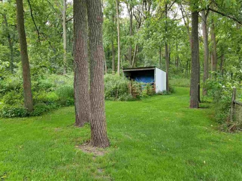N4437 County Road C, Rio, WI by First Weber Real Estate $199,900