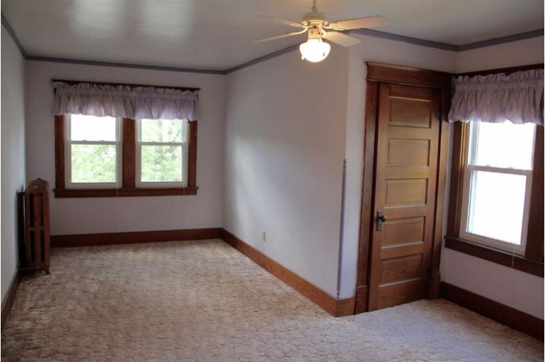 506 E Conant St, Portage, WI by Turning Point Realty $109,900