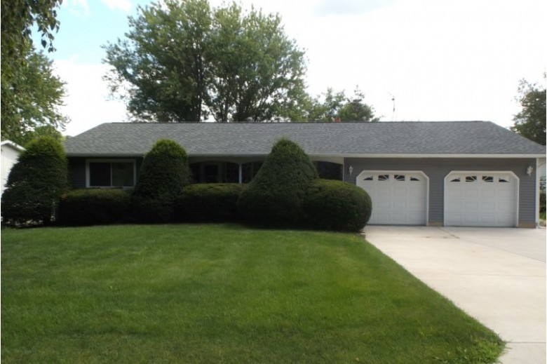 409 Acker Pky, DeForest, WI by First Weber Real Estate $234,900