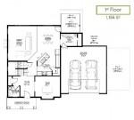 9936 White Fox Ln, Middleton, WI by Encore Real Estate Services, Inc. $526,150
