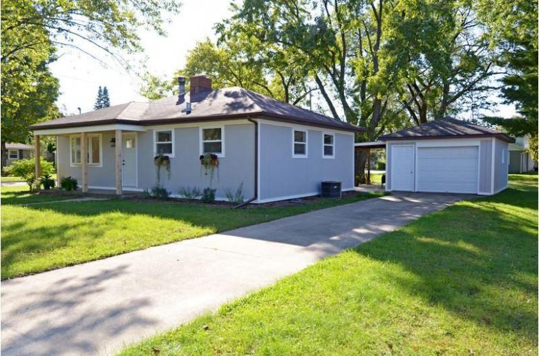 6705 North Ave, Middleton, WI by Bunbury & Assoc, Realtors $289,900