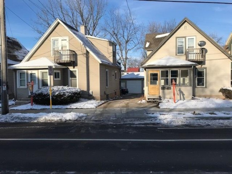 2210-2214 Winnebago St, Madison, WI by First Weber Real Estate $379,900