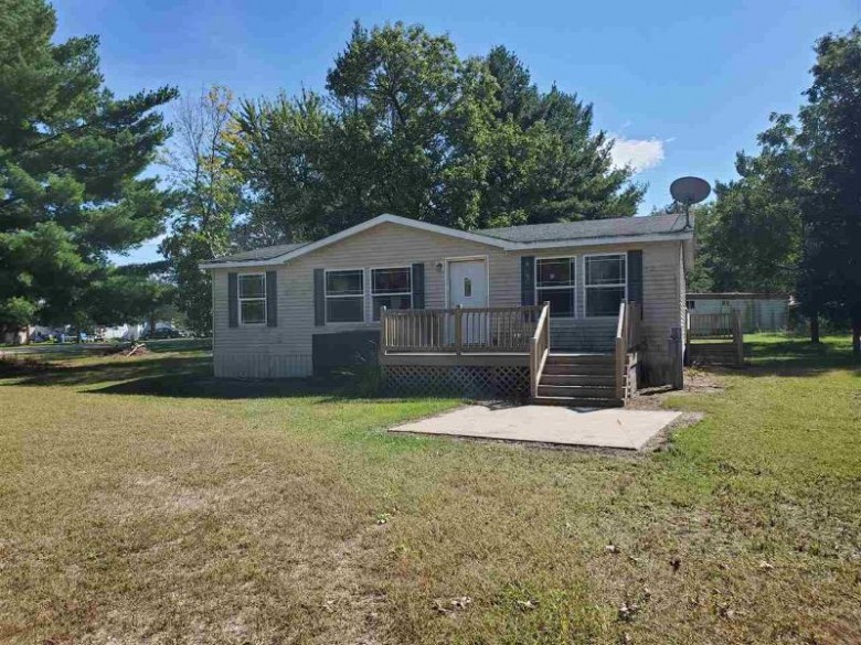 605 S Walker St, Adams, WI by Coldwell Banker Advantage Llc $38,500