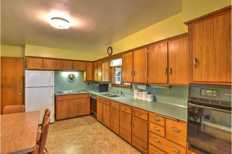 3461 Milwaukee St, Madison, WI by Lauer Realty Group, Inc. $234,900