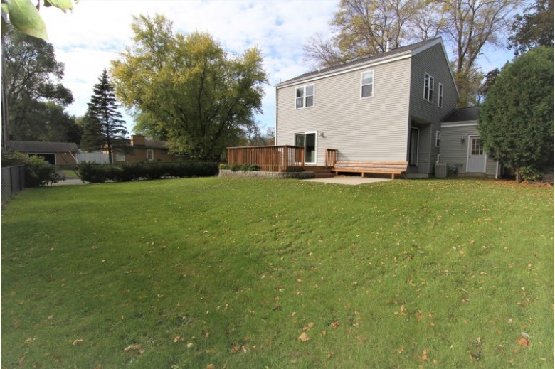 601 N Rosa Rd, Madison, WI by First Weber Real Estate $304,900