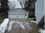 206 Hall St, Ripon, WI by Century 21 Properties Unlimited $89,900