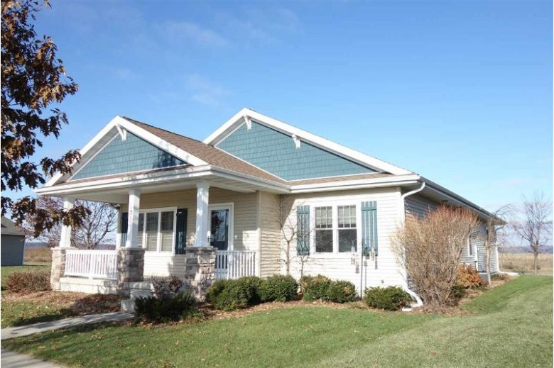 1239 Jacob Dr, Prairie Du Sac, WI by First Weber Real Estate $249,000