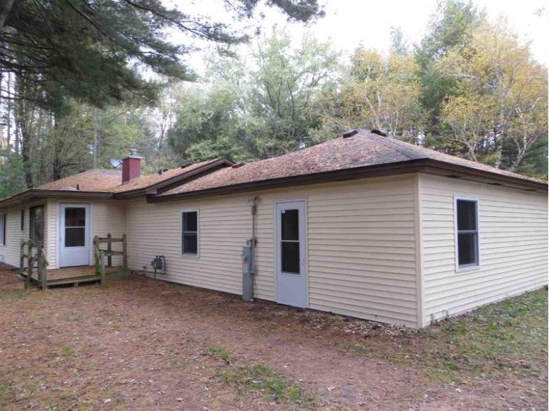 N6741 County Road B, Westfield, WI by Robinson Realty Company $129,900
