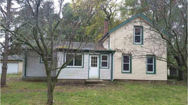 W6925 Arbor Rd, Juneau, WI by Stark Company, Realtors $55,000