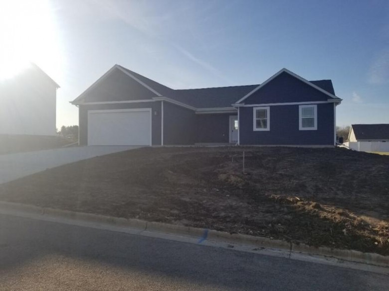 409 Bretts Way, Orfordville, WI by Madcityhomes.com $209,900