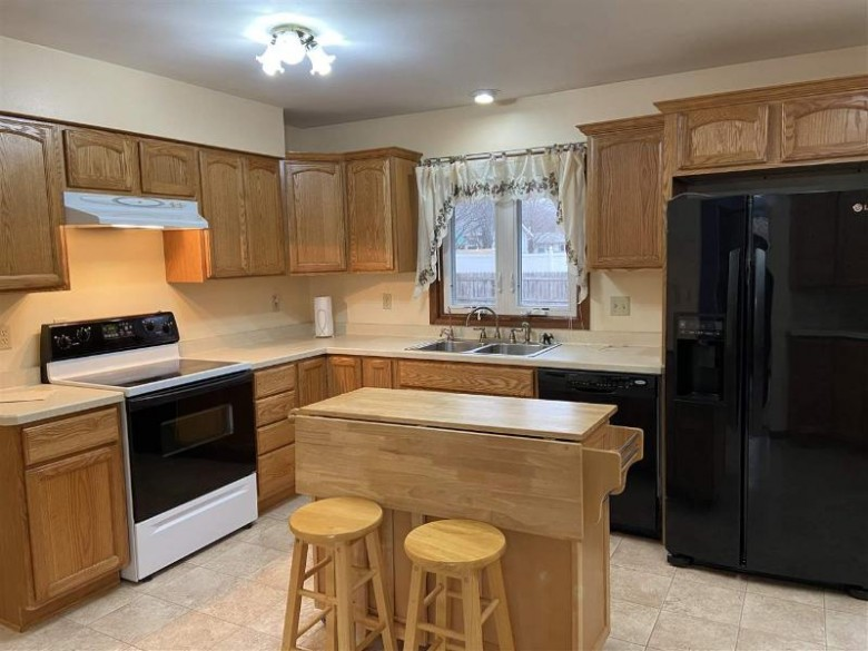 204 Alvin Cir, Beaver Dam, WI by Century 21 Affiliated $161,500