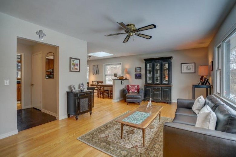 4310 Waite Cir, Madison, WI by First Weber Real Estate $324,900