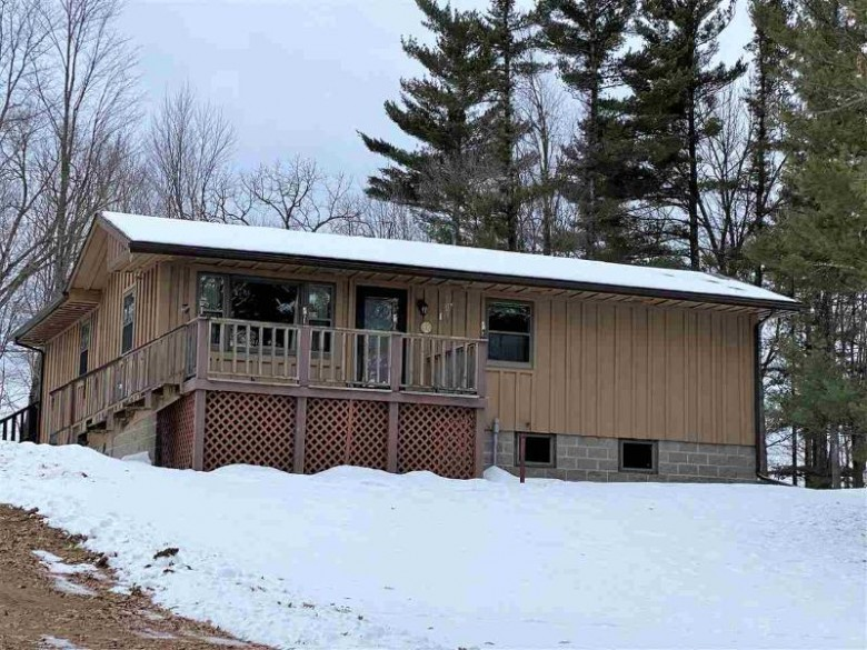 1851 County Road C, Arkdale, WI by Coldwell Banker Belva Parr Realty $108,000