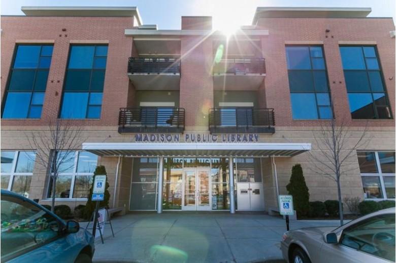 555 S Midvale Blvd 314, Madison, WI by Bunbury & Assoc, Realtors $324,900