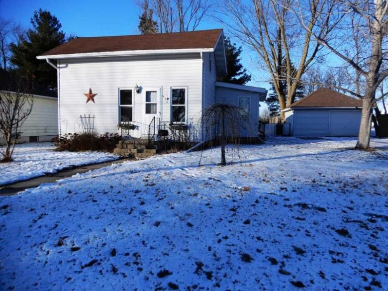 490 E Main St, Evansville, WI by Pat'S Realty Inc $125,000