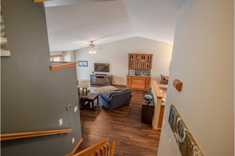 3510 Stonebridge Dr, Madison, WI by First Weber Real Estate $325,000