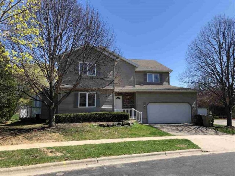 4 Corona Ct, Madison, WI by Metro Real Estate $210,000