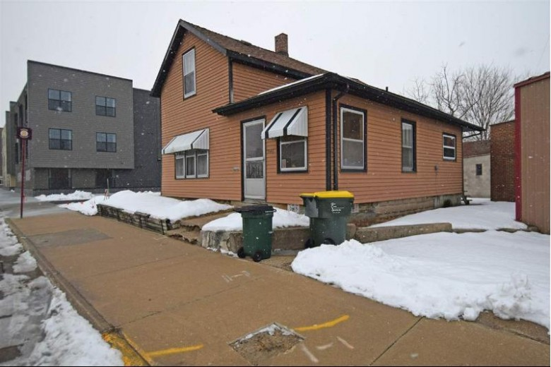 241 S Walnut St, Reedsburg, WI by Re/Max Preferred $59,900