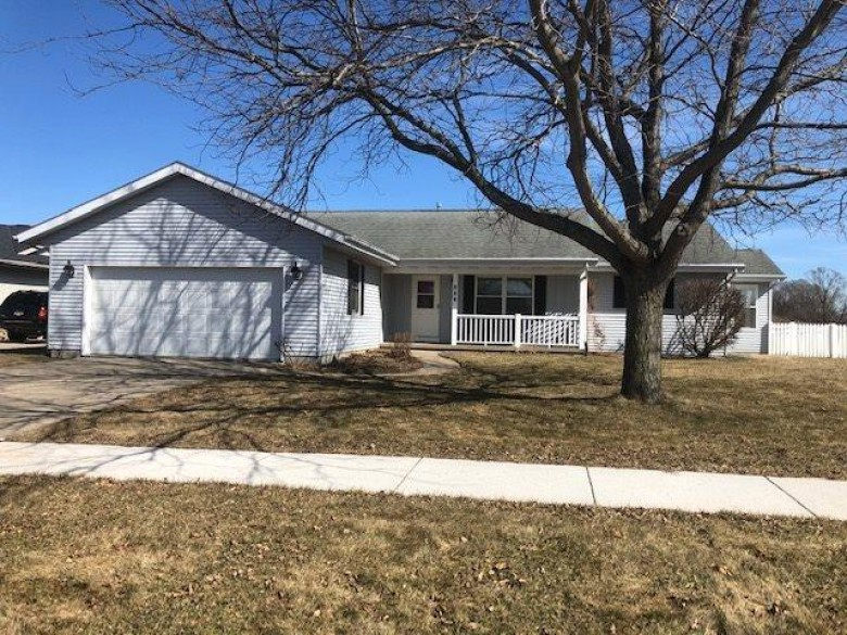 172 Northside Dr, Milton, WI by Briggs Realty Group, Inc $214,000