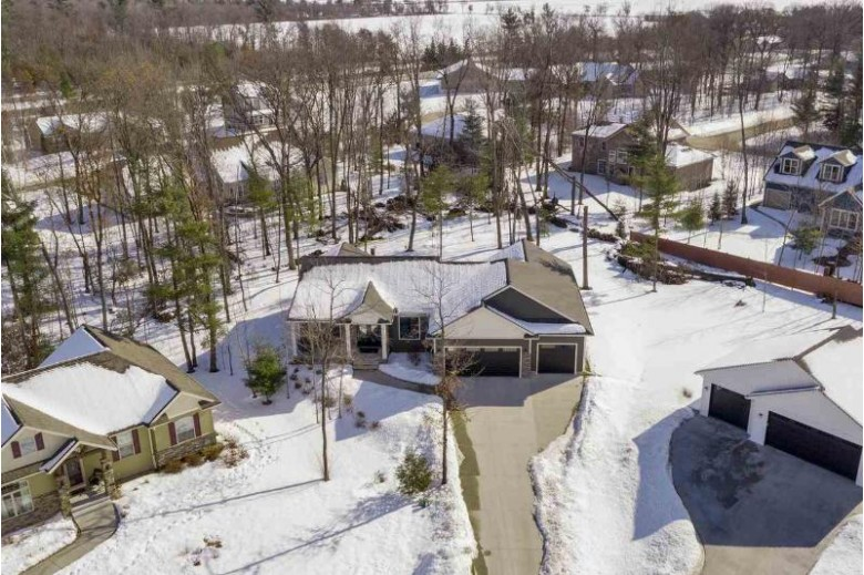 1960 Sunny Brook Court, Plover, WI by Coldwell Banker The Real Estate Group $429,900