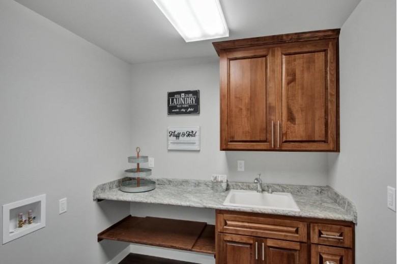 605 West Silverleaf Court, Plover, WI by Coldwell Banker The Real Estate Group $479,900