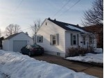 331 14th Street North, Wisconsin Rapids, WI by Zurfluh Realty Inc. $58,424