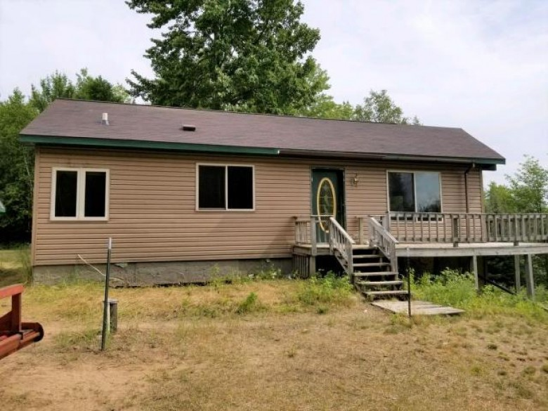 1369 Big Lake Loop Rd S, Three Lakes, WI by Century 21 Burkett - Three Lks $189,000