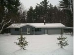 8069 Mohawk Tr, St. Germain, WI by Town & Country Realty/Woodruff $74,900