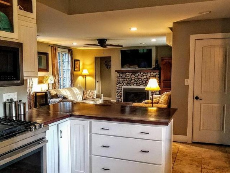 458 Mckinley Blv, Eagle River, WI by Century 21 Burkett - Wall St. $420,000