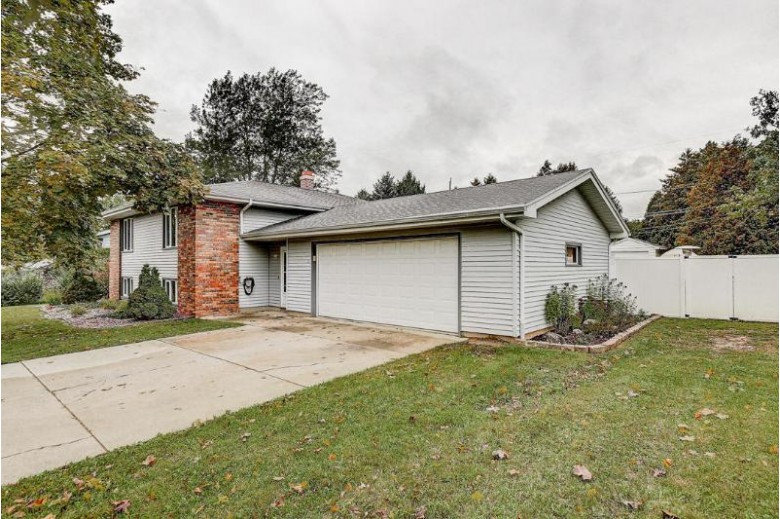 168 Ramaker Ave, Cedar Grove, WI by Exp Realty Llc-Forest Home $200,000