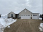 255 Farmstead Dr, Slinger, WI by Harbor Homes Inc $329,900