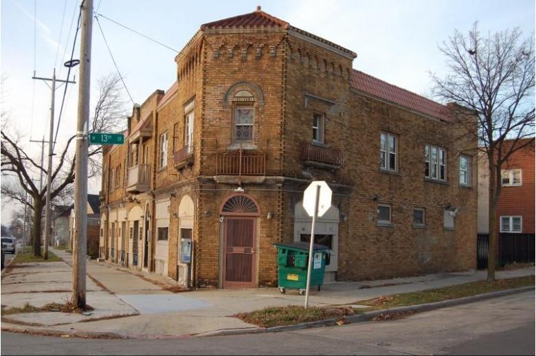 1306 W Atkinson Ave 1318, Milwaukee, WI by Nimius Llc $135,000