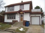 405 Augusta St, Racine, WI by Better Homes And Gardens Real Estate Power Realty $127,900