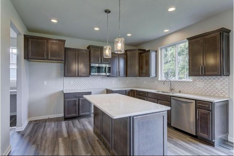 N49W15496 Orchid Cir, Menomonee Falls, WI by Bielinski Homes, Inc. $461,900