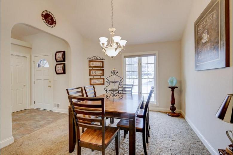 W142N10114 Sunburst Trl, Germantown, WI by First Weber Real Estate $399,900
