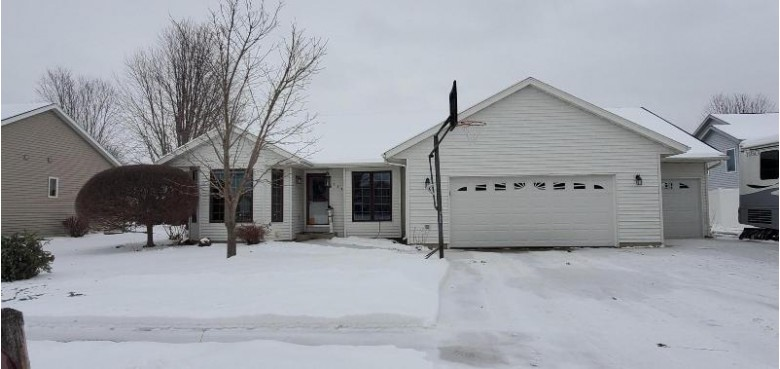 127 Marigold Ln S, West Salem, WI by Northwest Realty, Inc. $274,900