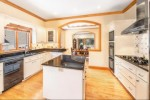 2643 W Lake Park Ct, Mequon, WI by Keller Williams Realty-Milwaukee North Shore $409,000